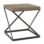 BERN Elements End Table