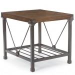 BERN Hanover End Table