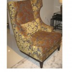 BERN Pascal Lounge Chair