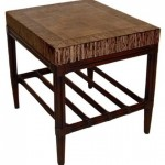 LAC Amali Side Table