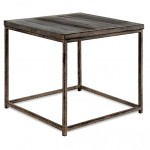 BRST Anton End Table