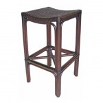 LAC Jack Saddle Bar/Counter Stool