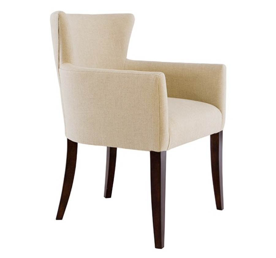 BRST Casablanca Dining Arm Chair