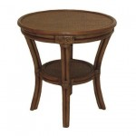 LAC Harmony End Table