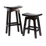 IBO Sushi Swivel Top Bar/ Counter Hight Stool