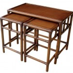 LAC Twins Nesting Tables