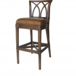 LAC Xena Bar/ Counter Stool