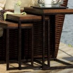 LHB Ocean Reef Nest Table Set