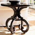 LHB Fairfield End Table