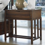 LHB Kaloa Nightstand / End Table