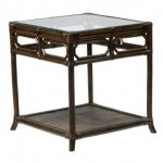 SEL Regent End Table