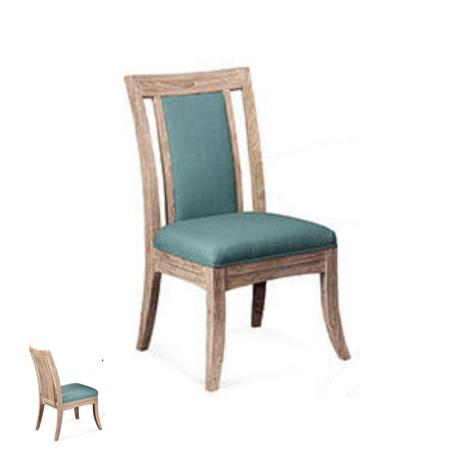 BRX Seaside Side Chair  sc 1 st  Swan Interiors & BRX Seaside Side Chair | Swan Interiors