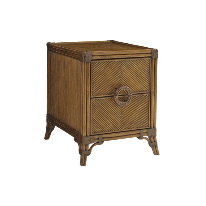 Bungalow Furniture Store: LHB Bungalow Chairside Chest