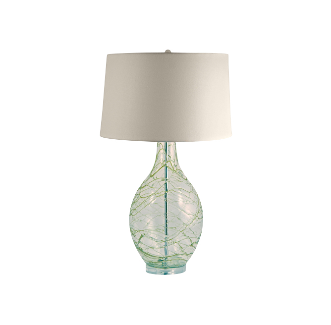 home room laundry clear glass your lamp idea visionexchange in for co lamps table ideas