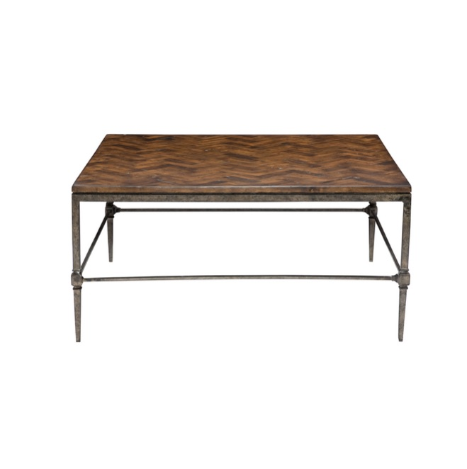 Everett Coffee Table: Swan Interiors And Furniture